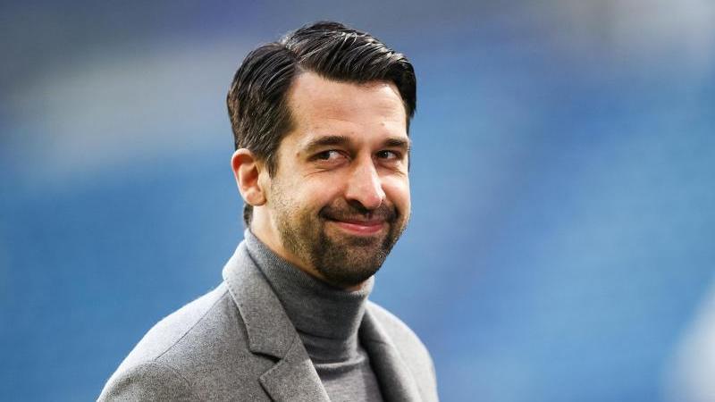 Wechselt Jonas Boldt vom HSV zu Eintracht Frankfurt?