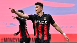 Flavius Daniliuc hat den FC Bayern im Sommer 2020 verlassen