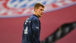 Verlässt Alexander Nübel den FC Bayern auf Zeit?
