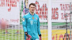 Alexander Nübel könnte den FC Bayern im Sommer verlassen