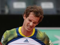 Verletzung zwingt Murray zur Aufgabe