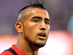 Arturo Vidal: Bald im Trikot der Bayern?