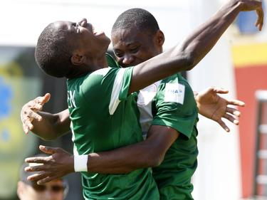 Nigeria kann den Titel zum fünften Mal gewinnen