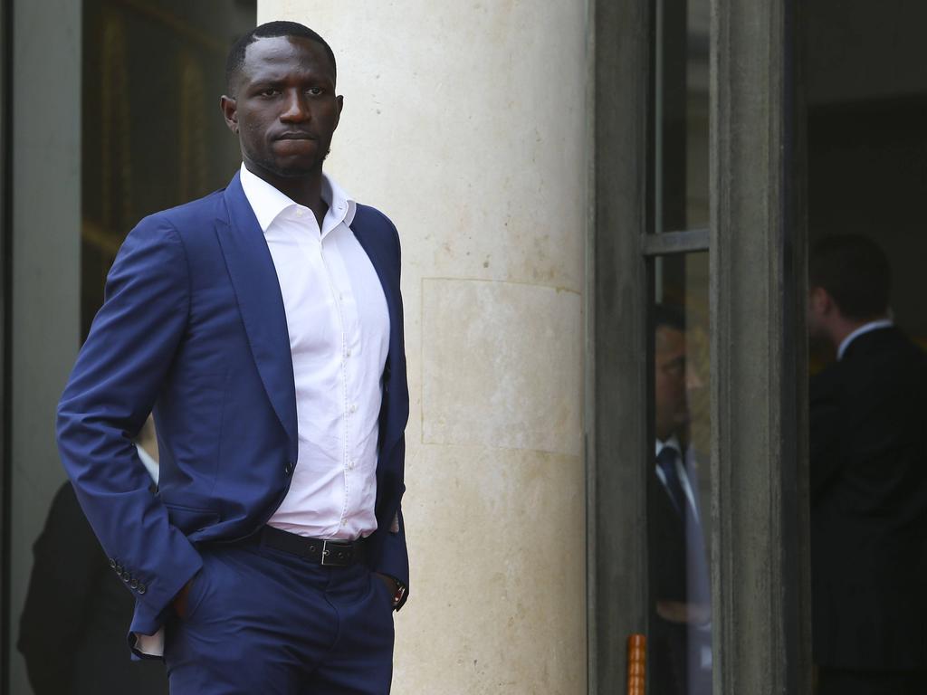 Moussa Sissokos Last-Minute-Wechsel sorgte für Aufregung