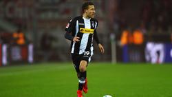 Fabian Johnson traf im Test gegen Flensburg doppelt
