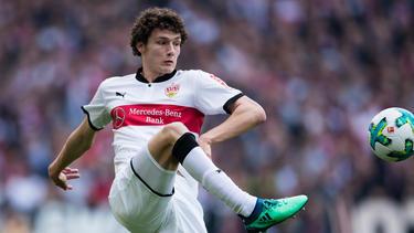 Für den VfB ist Weltmeister Pavard kaum mehr zu halten