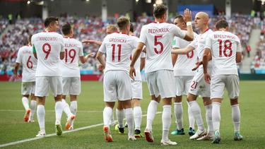 Die polnische Nationalmannschaft bekommt einen neuen Trainer
