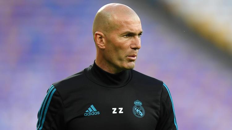 Kehrt Zinédine Zidane nach Turin zurück?