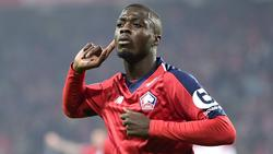 Nicolas Pépé wird beim FC Bayern gehandelt
