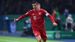 Robert Lewandowski soll Top-Verdiener der Bundesliga sein