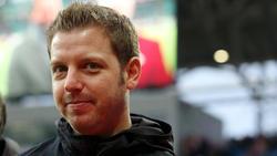 Freut sich auf das Duell gegen Eintracht Frankfurt: Florian Kohfeldt