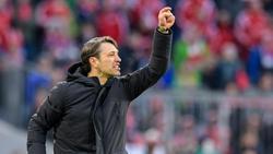 Niko Kovac muss auf sechs Spieler verzichten