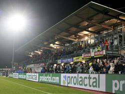 Spielt der SC Wiener Neustadt bald in der Hartberger Profertil-Arena?