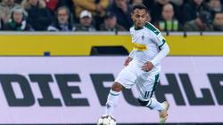 Raffael spielt auch in der kommenden Saison bei Borussia Mönchengladbach