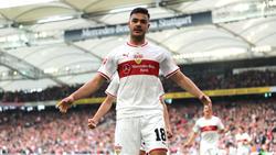 Ozan Kabak soll bei Real Madrid auf dem Zettel stehen