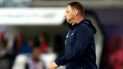 Pál Dárdai kassiert seine höchste Niederlage als Trainer von Hertha BSC