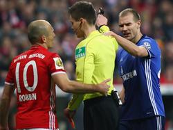 Holger Badstuber war nach der Pleite in München bedient