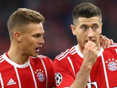 A pesar del triunfo el Bayern no está viviendo un momento institucional. (Foto: Getty)
