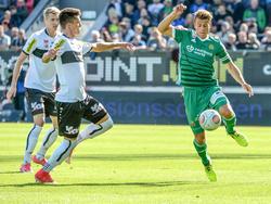 SCR Altach - SK Rapid Wien