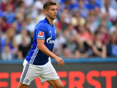 Matija Nastasic spielt seit 2015 auf Schalke