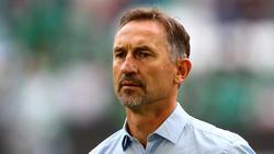 Will den 1. FC Köln aggressiv und forsch spielen lassen: Achim Beierlorzer