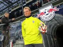 Alex Manninger schätzt den CL-Hit zwischen Liverpool und Salzburg ein