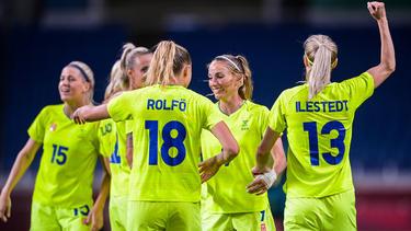 Schweden war erneut erfolgreich
