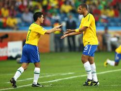 Keine Tore zwischen Portugal und Brasilien