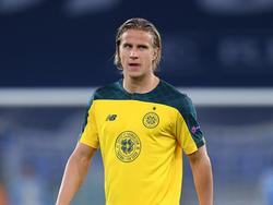 In der Europa-League-Gruppenphase durfte Bauer noch ran für Celtic