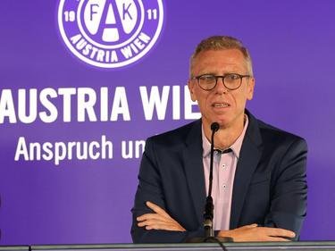 Die Wiener Klubs schießen sich auf den LASK ein