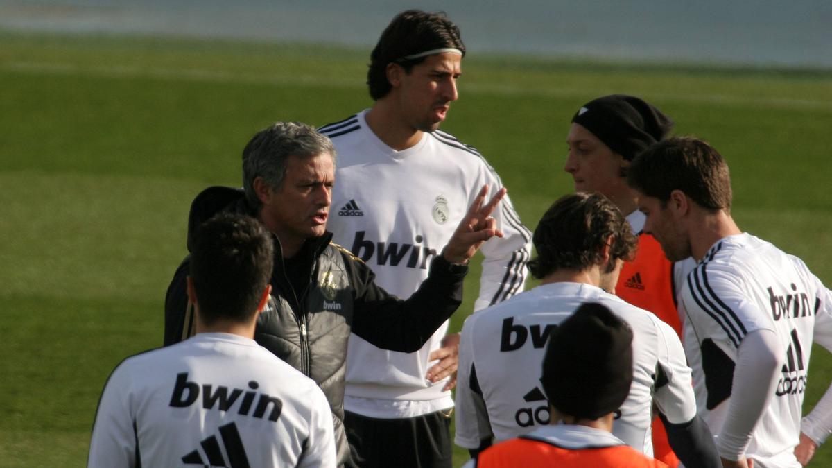 Wechselte 2010 vom VfB Stuttgart zu Real Madrid: Sami Khedira
