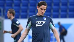 Sebastian Rudy ist derzeit vom FC Schalke 04 an 1899 Hoffenheim ausgeliehen
