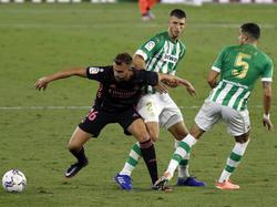 Borja Mayoral se marcha a probar suerte a Italia.