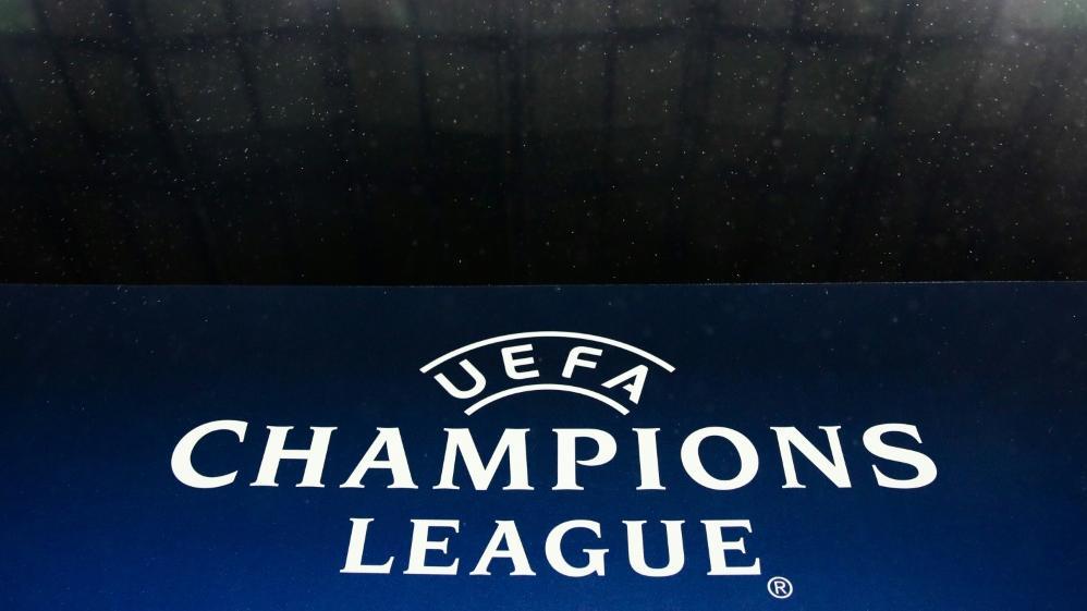 UEFA verlängert mit CL-Sponsor Mastercard bis 2024