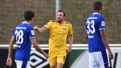 Kevin Großkreutz würde sich bei einem Abstieg des FC Schalke freuen