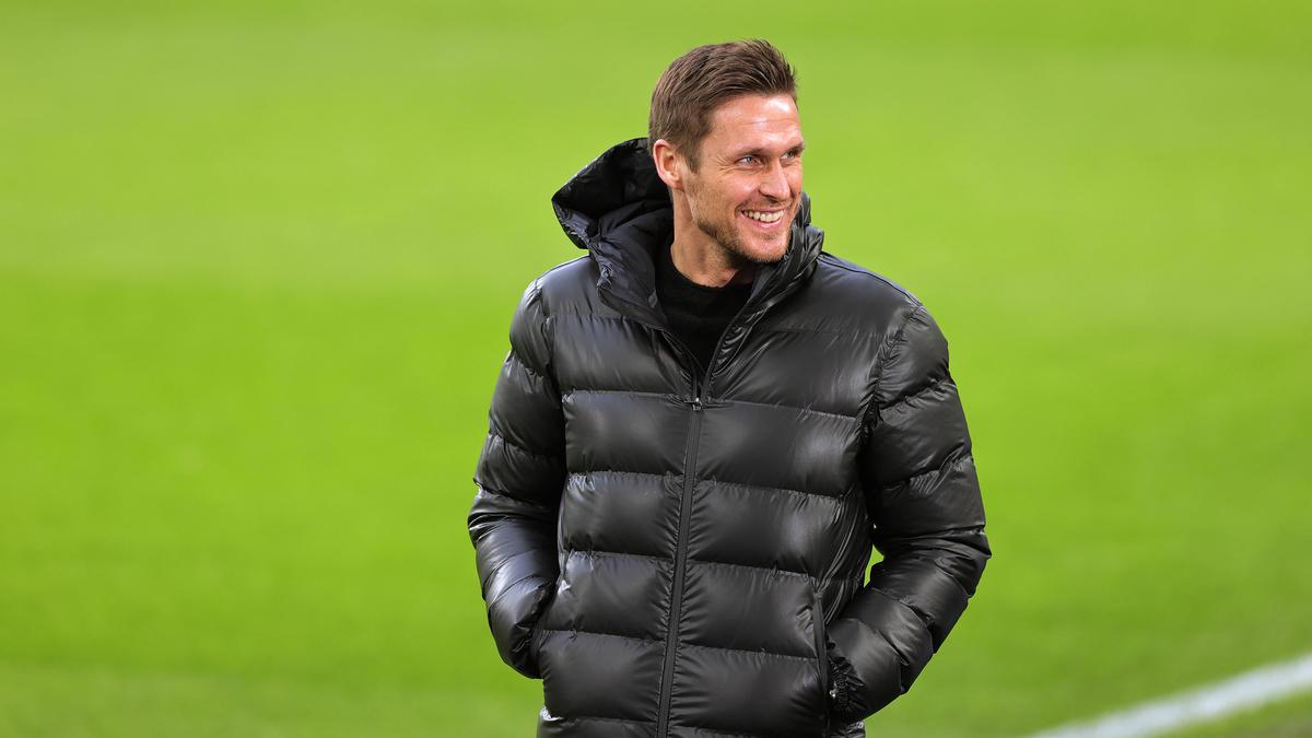 Sebastian Kehl soll Michael Zorc als BVB-Sportdirektor beerben