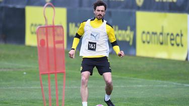 Thomas Delaney spielt seit Sommer 2018 für den BVB