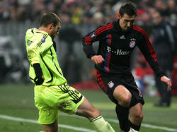Bayern fertigt Aris Saloniki mit 6:0 ab