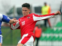 Die Siegesserie des ÖFB-U19-Teams endete gegen Serbien