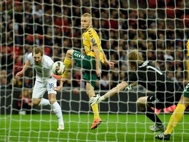 In Litauen geht es nicht nur beim Nationalteam drunter und drüber