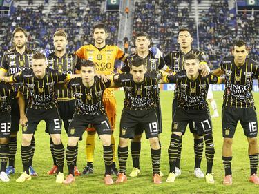 Olimpo derrotó a Atlético Tucumán por 2-1. (Foto: Imago)