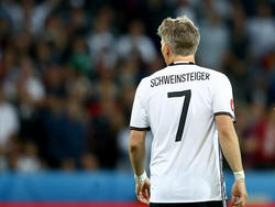 Bastian Schweinsteiger bleibt für Franz Beckenbauer Teilzeitarbeiter