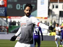 Stürmer Grimaldi wechselt zum Drittliga-Aufsteiger 1860 München