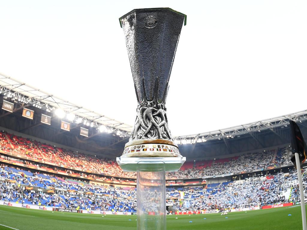 Teilnehmer Europa League 2021/16