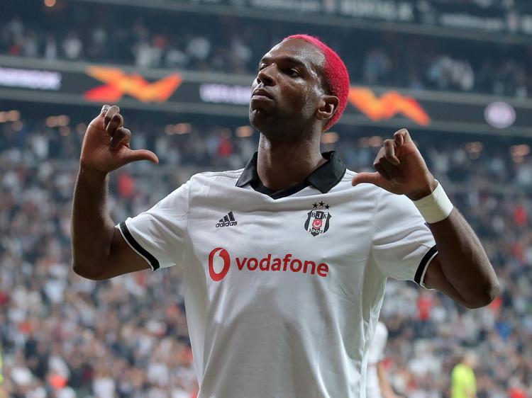 Babel aterriza en la Premier League del Besiktas turco. (Foto: Getty)