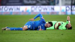 Hoffenheim und Schalke trennen sich 1:1-Unentschieden