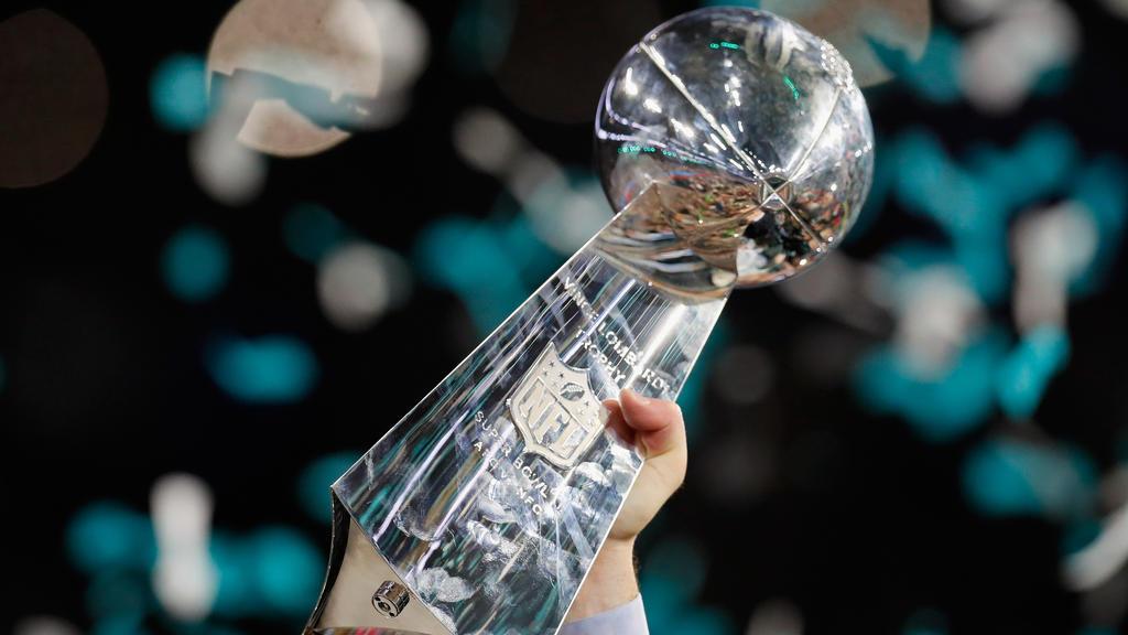 Der Super Bowl wird am 3. Februar vergeben