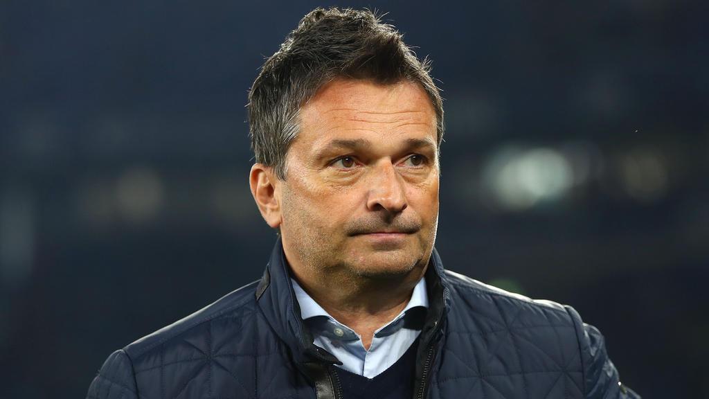 Zukunft von Christian Heidel beim FC Schalke 04 unsicher