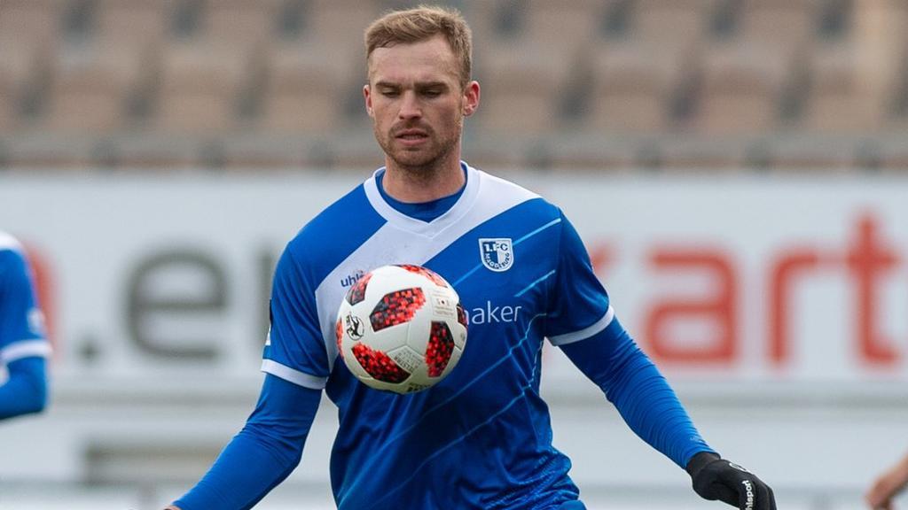 Jan Kirchhoff spielt mittlerweile in Magdeburg (Bildquelle:https://twitter.com/1_FCM)