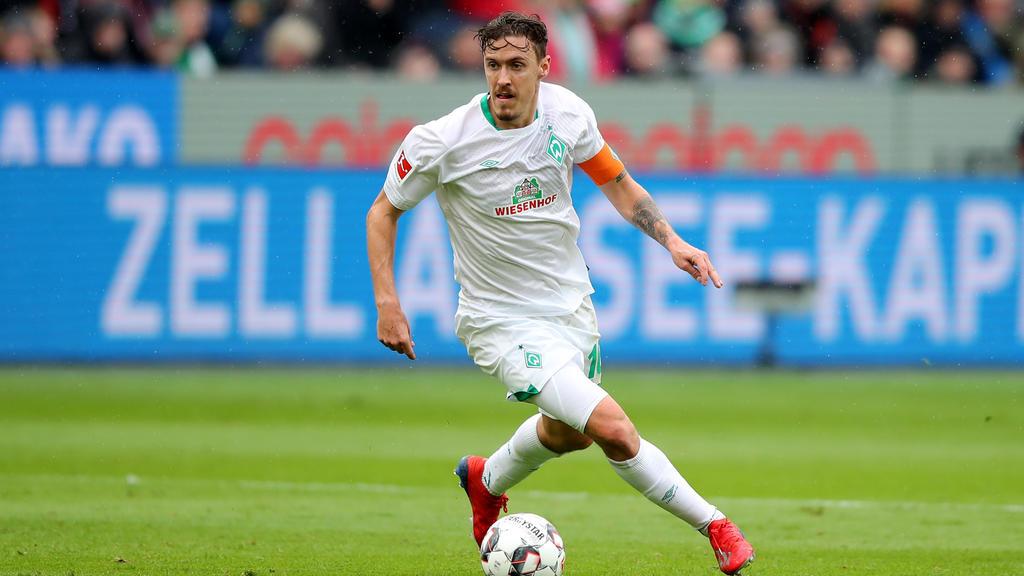 Der FC Schalke 04 soll ein Auge auf Max Kruse geworfen haben
